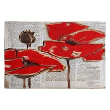 <strong>DENY Designs</strong> Irena Orlov Perfection Novelty Rug