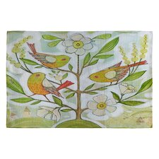 Cori Dantini Community Tree Novelty Rug