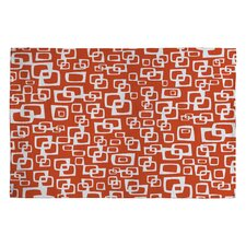 <strong>DENY Designs</strong> Jane Kathryn Kolles 90 Degrees 2 Rug