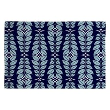 Heather Dutton Cortlan Navy Yard Rug