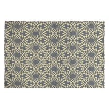 Budi Kwan Here Comes The Sun Rug