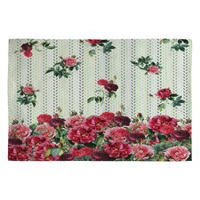 Belle13 Vintage Rose Area Rug