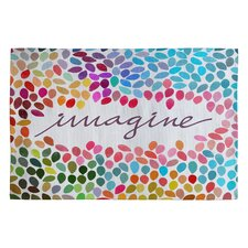 <strong>DENY Designs</strong> Garima Dhawan Imagine 1 Novelty Rug