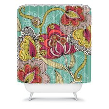 Valentina Ramos Beatriz Shower Curtain