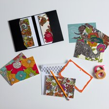 <strong>DENY Designs</strong> Valentina Ramos Note Card Set