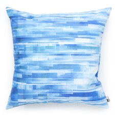 Jacqueline Maldonado Rain Polyester Throw Pillow