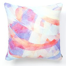 Jacqueline Maldonado New Light Polyester Throw Pillow