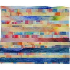 <strong>DENY Designs</strong> Jacqueline Maldonado Amalgama Polyester Fleece Throw Blanket