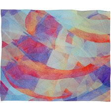 Jacqueline Maldonado New Light Polyester Fleece Throw Blanket