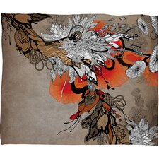 <strong>DENY Designs</strong> Iveta Abolina Sonnet Polyester Fleece Throw Blanket