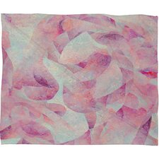 Jacqueline Maldonado Sleep To Dream Fleece Throw Blanket