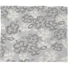 <strong>DENY Designs</strong> Khristian A Howell Russian Ballet Soho Polyester Fleece Throw Blanket