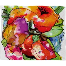<strong>DENY Designs</strong> CayenaBlanca Big 2 Polyester Fleece Throw Blanket