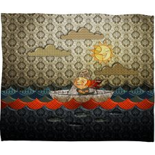 <strong>DENY Designs</strong> Jose Luis Guerrero Polyester Fleece Throw Blanket