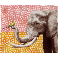 <strong>DENY Designs</strong> Garima Dhawan Polyester Fleece Throw Blanket