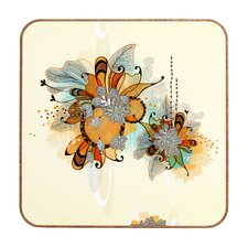 <strong>DENY Designs</strong> Iveta Abolina Sunset 2 Wall Art