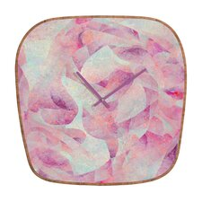 <strong>DENY Designs</strong> Jacqueline Maldonado Sleep to Dream Wall Clock