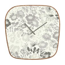 Khristian A Howell Provencal Wall Clock