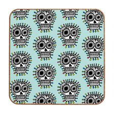 Andi Bird Sugar Skull Fun Wall Art