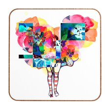 Randi Antonsen Flower 6 Wall Art