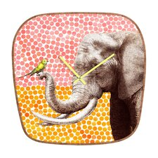 Garima Dhawan New Friends Wall Clock