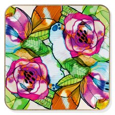 CayenaBlanca Fantasy Garden Jewelry Box Replacement Cover