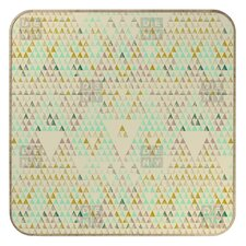 Pattern State Triangle Lake BlingBox Face