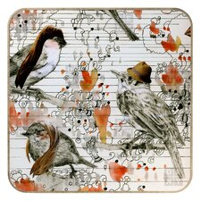 Randi Antonsen Love Birds Jewelry Box Replacement Cover