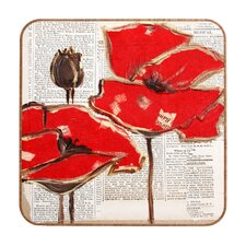 Perfection by Irena Orlov Framed Graphic Art Plaque