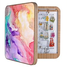 <strong>DENY Designs</strong> Rosie Brown Color My World Blingbox Replacement Cover