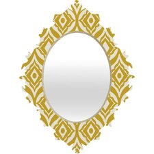 Heather Dutton Trevino Baroque Mirror