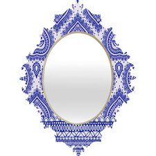 <strong>DENY Designs</strong> Aimee St Hill Decorative Baroque Mirror