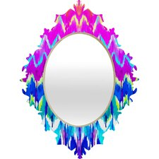 Holly Sharpe Summer Dreaming Baroque Mirror