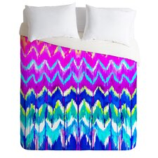 Holly Sharpe Summer Dreaming Microfiber Duvet Cover