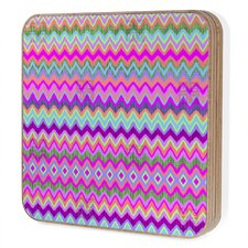 Amy Sia Chevron Jewelry Box Replacement Cover