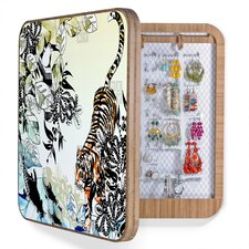 <strong>DENY Designs</strong> Aimee St Hill Tiger Tiger Blingbox Replacement Cover