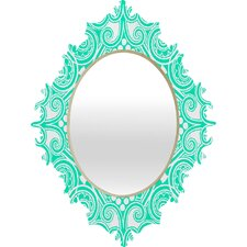 <strong>DENY Designs</strong> Budi Kwan Decographic Baroque Mirror