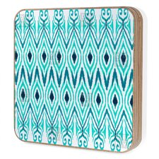 Amy Sia Ikat Jade Jewelry Box Replacement Cover