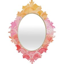Cori Dantini Warm Spectrum Rainbow Baroque Mirror