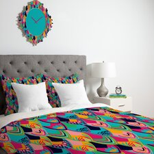Vy La Love Birds 1 Duvet Cover Collection