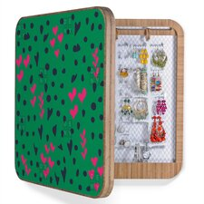 Vy La Animal Love Blingbox Jewelry Box