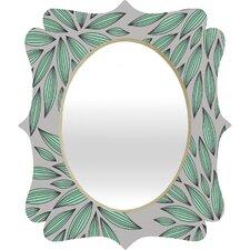 Gabi Quatrefoil Mirror