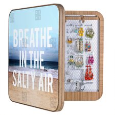 <strong>DENY Designs</strong> Leah Flores Breathe Blingbox Replacement Cover