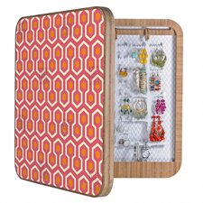 <strong>DENY Designs</strong> Caroline Okun Zest Blingbox Replacement Cover