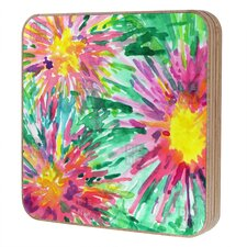 Joy Laforme Floral Confetti Jewelry Box Replacement Cover
