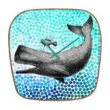 <strong>DENY Designs</strong> Garima Dhawan New Friends Wall Clock