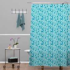 Khristian A Howell Woven Polyester Desert Daydreams 11 Shower Curtain