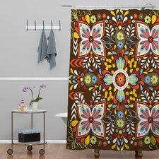 <strong>DENY Designs</strong> Khristian A Howell Polyester Wanderlust Shower Curtain