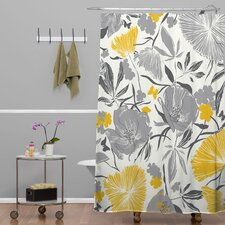 Khristian A Howell Polyester Bryant Park 3 Shower Curtain