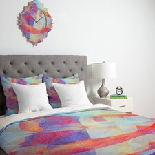 <strong>DENY Designs</strong> Jacqueline Maldonado New Light Duvet Cover Collection